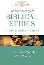Introduction to Biblical Ethics 90