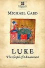 Michael Card's Luke as reviewed in The Phantom Tollbooth
