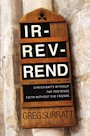 Ir-Rev-Rend book cover.