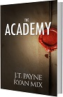 The Academy Book Cover
