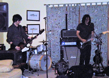360-violet-burning-house-show