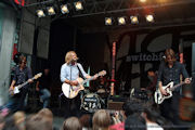 Switchfoot in NYC as reviewed by The Phantom Tollbooth