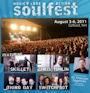 Soulfest 2011 as reviewed in The Phantom Tollbooth