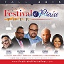 Festival of Praise Fred Hammond.