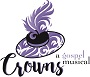 Crowns logo.