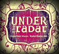 Under the Radar Logo.