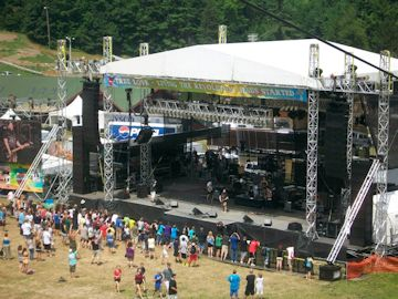 Soulfest Mainstage.