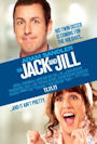 Adam Sandler's Jack and Jill as reviewed by Matt Mungle in The Phantom Tollbooth