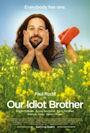 Our Idiot Brother as reviewed in The Phantom Tollbooth