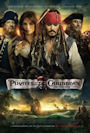 Pirates of the Carribbean on Stranger Tides as reviewed by Matt Mungle in The Phantom Tollbooth