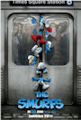 The Smurfs movie as reviewed in The Phantom Tollbooth