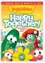 Veggie Tales Happy Together as reviewed in The Phantom Tollbooth