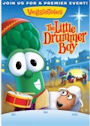 Veggie Tales The Little Drummer Boy as reviewed in The Phantom Tollbooth