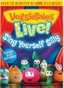 Veggie Tales Live! Sing Yourself Silly as reviewed in The Phantom Tollbooth