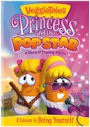 Veggie Tales The Princess and the Popstar as reviewed in The Phantom Tollbooth