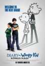 Diary of a Wimpy Kid as reviewed in The Phantom Tollbooth