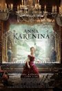 Anna Karenina movie poster.