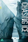 Chasing ice DVD review.
