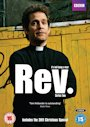 Rev. Season 2 DVD cover.