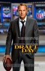 Draft Day movie poster.