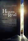 Heaven is for Real movie poster.