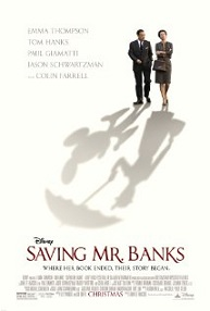 Saving Mr. Banks.