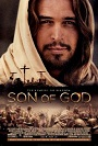 Son of God movie poster.