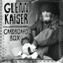 Glenn Kaiser Cardboard Box as reviewed in The Phantom Tollbooth