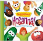 Veggie Tales Hosanna! as reviewed in The Phantom Tollbooth