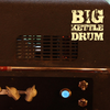 Big kettle drum.
