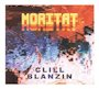 Moritat cover of Clill Blanzin.