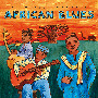 Putumayo African Blues 90