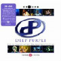 Deep Purple Live in Concert at the 2006 Montreux Festival CD Cover.