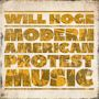 Will Hoge - Modern American Protest Music CD cover.
