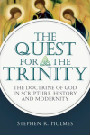 Quest for Trinity 90
