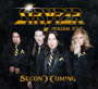 STRYPER second coming 90