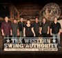 Western Swing Authority All Dolled Up album cover.