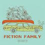 Fiction Family - Holiday EP as reviewed in The Phantom Tollbooth