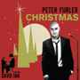 Peter Furler Christmas Feat. David Ian - Cover.jpeg