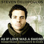 Steven Delopoulos, As If Love Was A Sword as reviewed in The Phantom Tollbooth