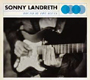 sonny landreth blues