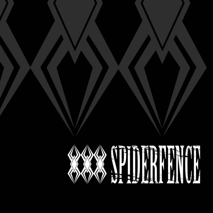 Spiderfence Randy.  Kerkman album cover