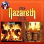 Nazareth 2XS/Sound elixir as reviewed by phantom tollbooth