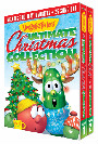 VeggieTales Ultimate Christmas Collection.